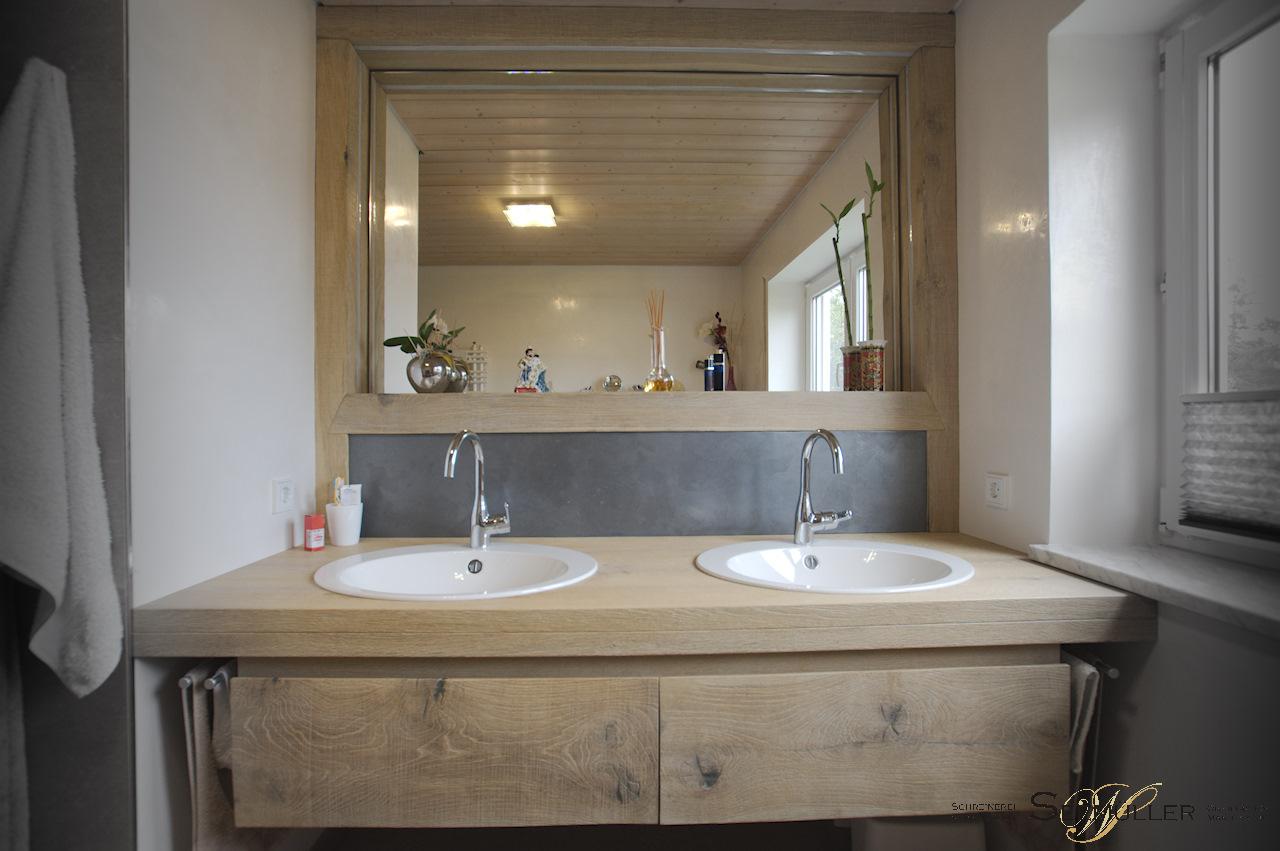 bad waschtisch latest wei badmbel keramik waschbecken mit nano u spiegel waschtisch bad with. Black Bedroom Furniture Sets. Home Design Ideas
