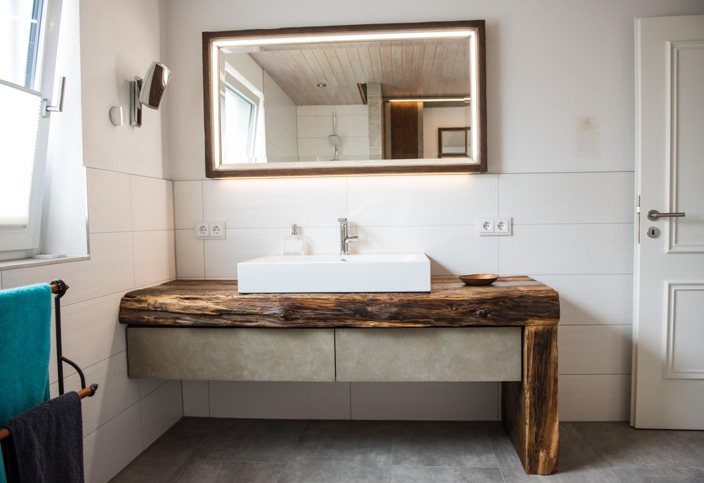 Waschtisch Holz Selber Bauen Excellent Full Size Of Aus Holz Fr